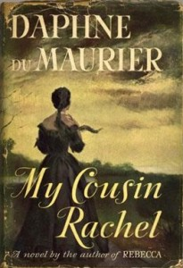 cousin rachel book